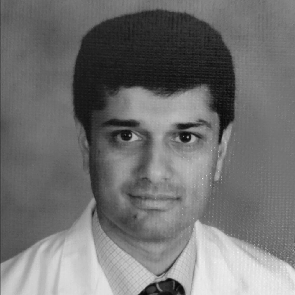 Amarnath Kathresal, M.D.