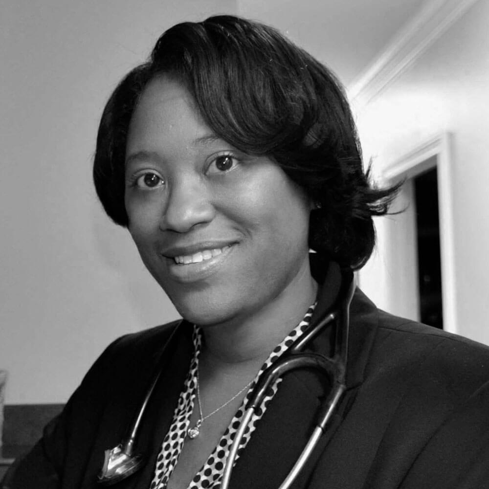 Angela Marie Riley, M.D.