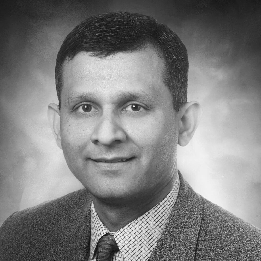 Ahmed Aqeel, M.D.