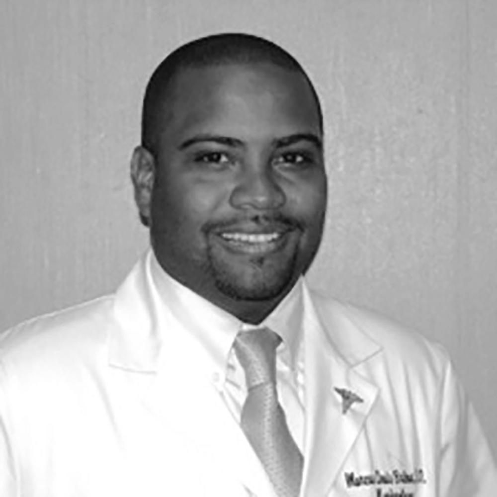 Marcus Britton, M.D.