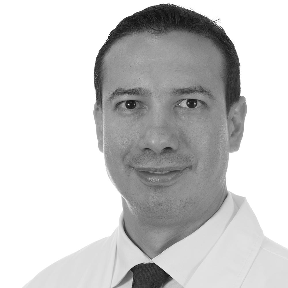 Carlos Leon-Forero, M.D.