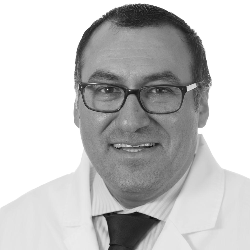 Carlos Mercado, M.D.