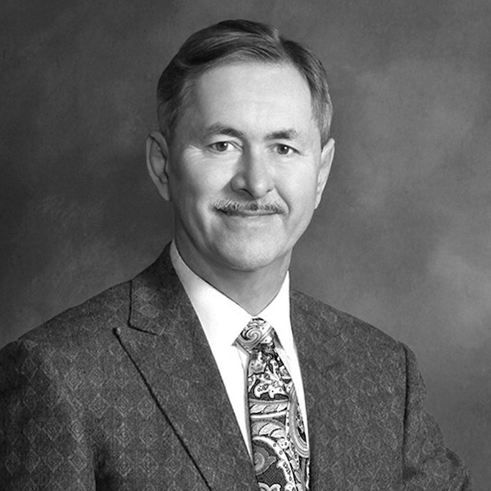 Dennis Ross, M.D.