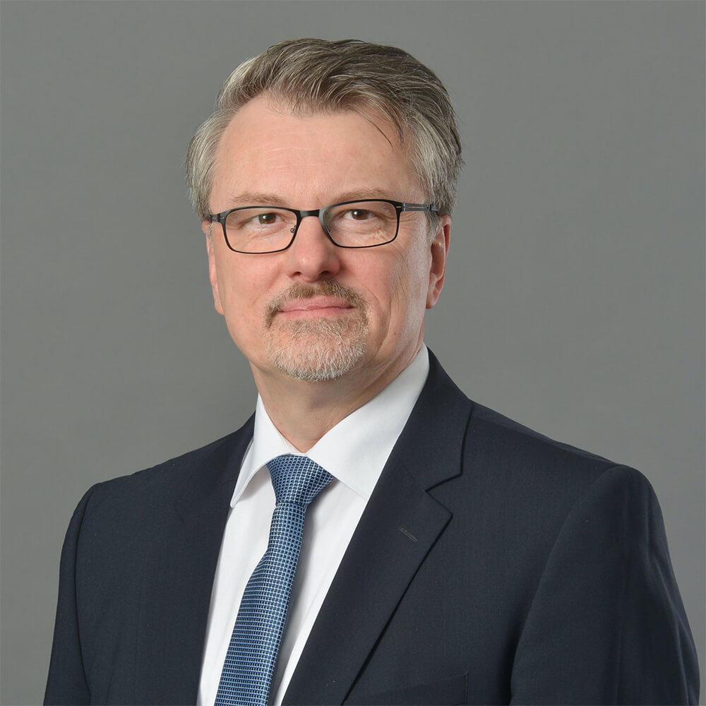 Dr. Hans-Juergen Arens