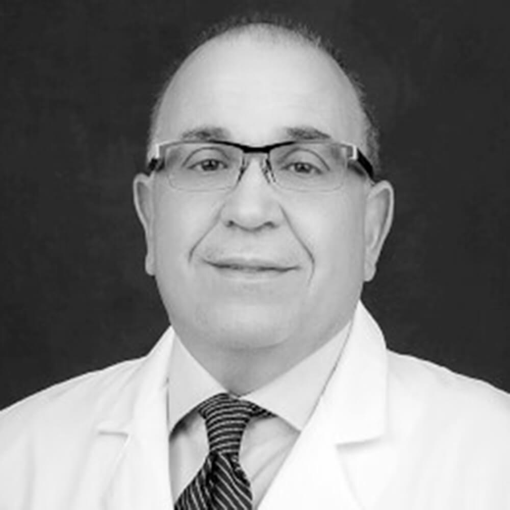 Jesus Navarro, M.D.