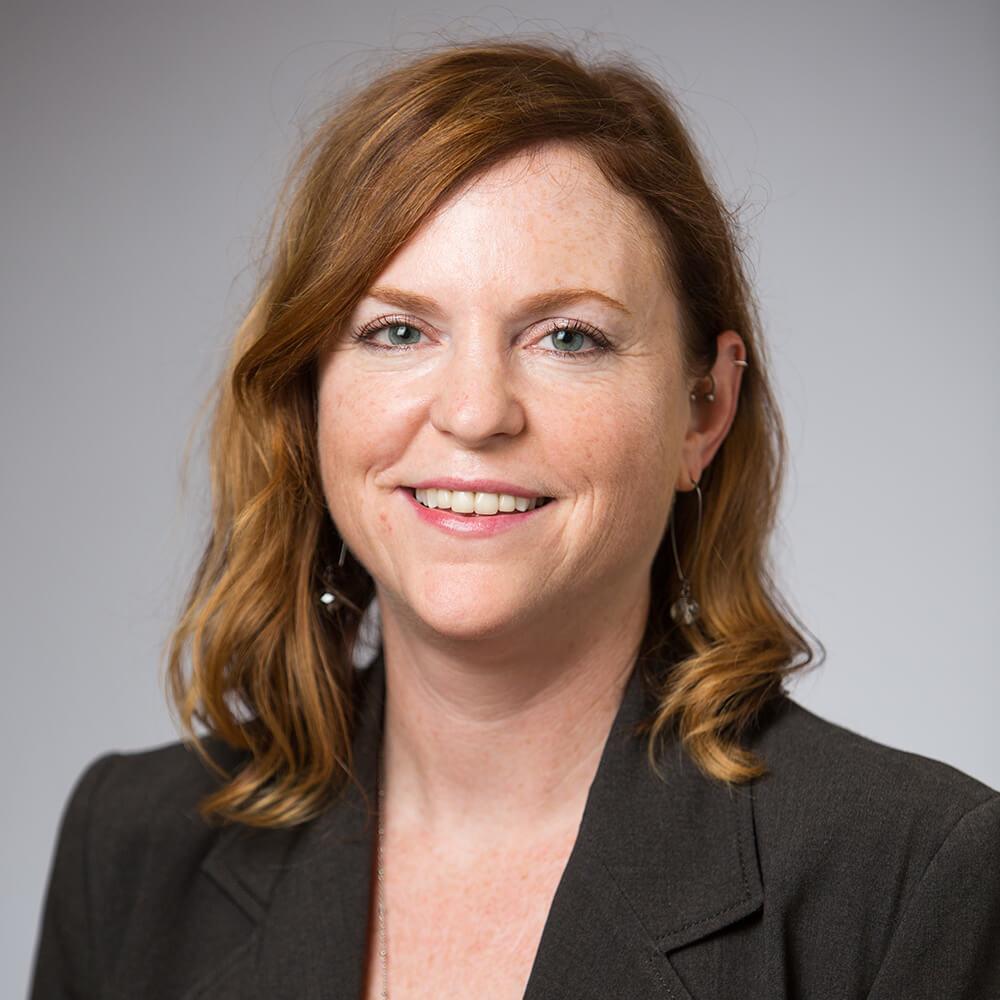 Christina Marie Kahn, CCRP