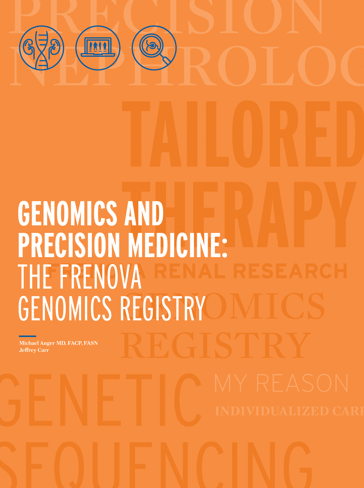 genomics white paper