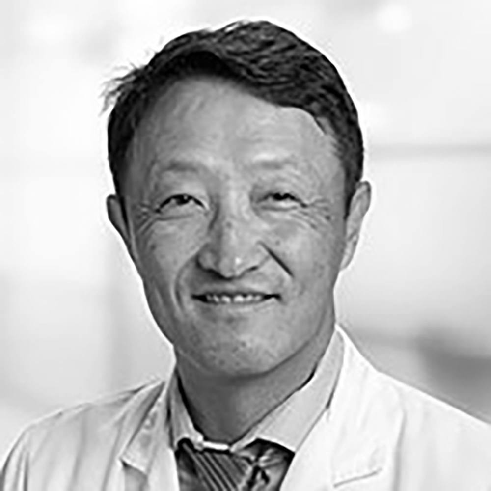Jeffrey Ryu, Ph.D.