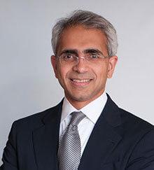 Ravi Thadhani, MD, MPH